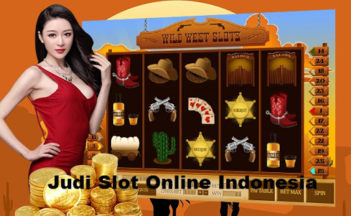 Situs Slot Asia